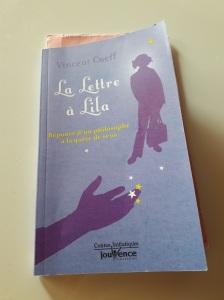 la lettre à Lila